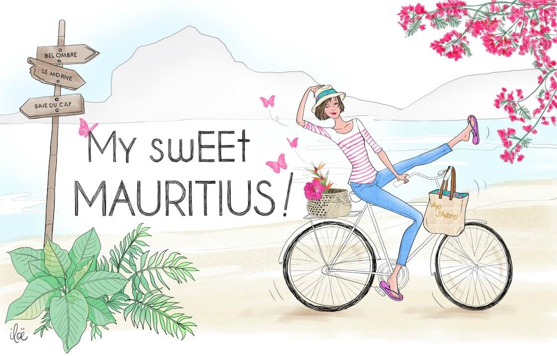 My Sweet Mauritius