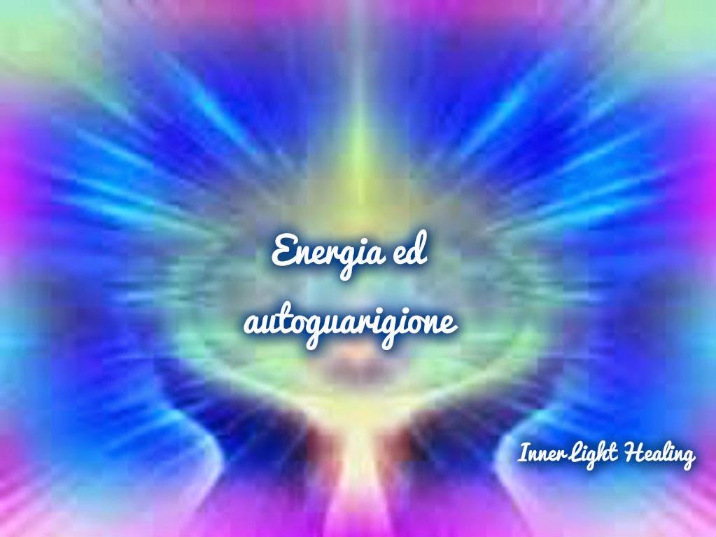 energia positiva e auto guarigione inner light healing