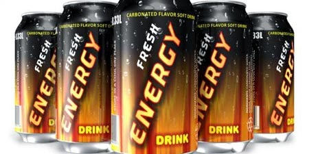 Bahaya Minuman Energi Meningkatkan Tekanan Darah