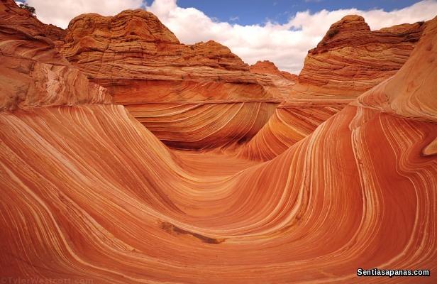 The Wave, Arizona-Utah [2]