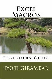 Excel Macros: Beginner's Guide
