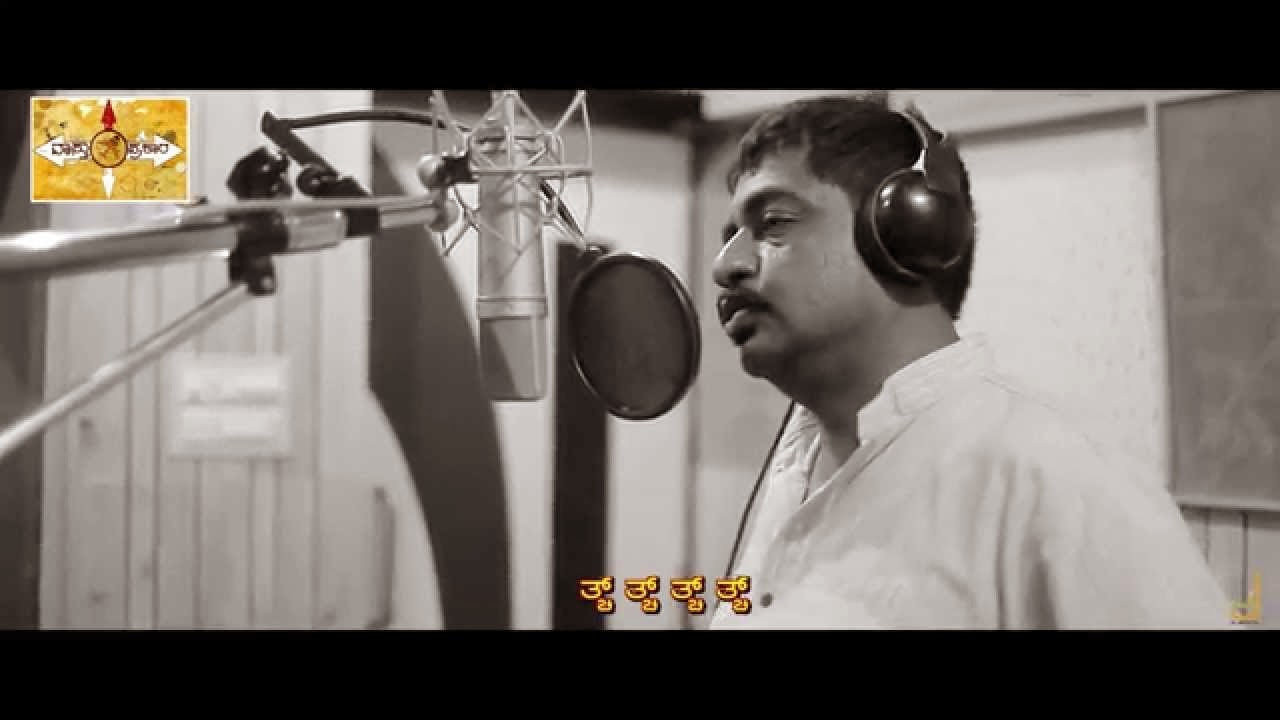 Vaastu Prakaara Election song Yogaraj Bhat, Jaggesh, Rakshit Shetty