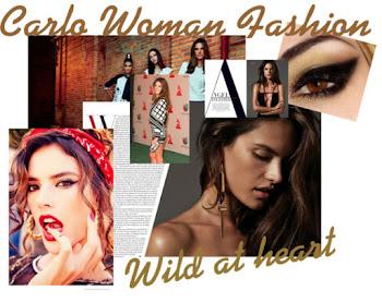 Carlo Fashion We-news