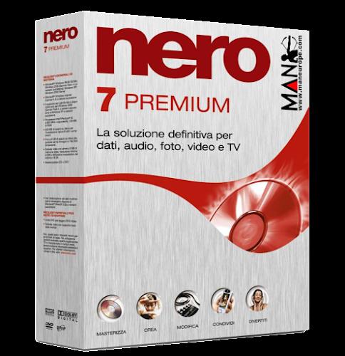 Nero 7 Completo