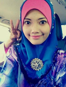 Cik Diyana ♥
