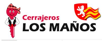 CERRAJEROS ZARAGOZA LOS MAÑOS