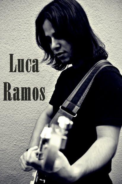Luca Ramos
