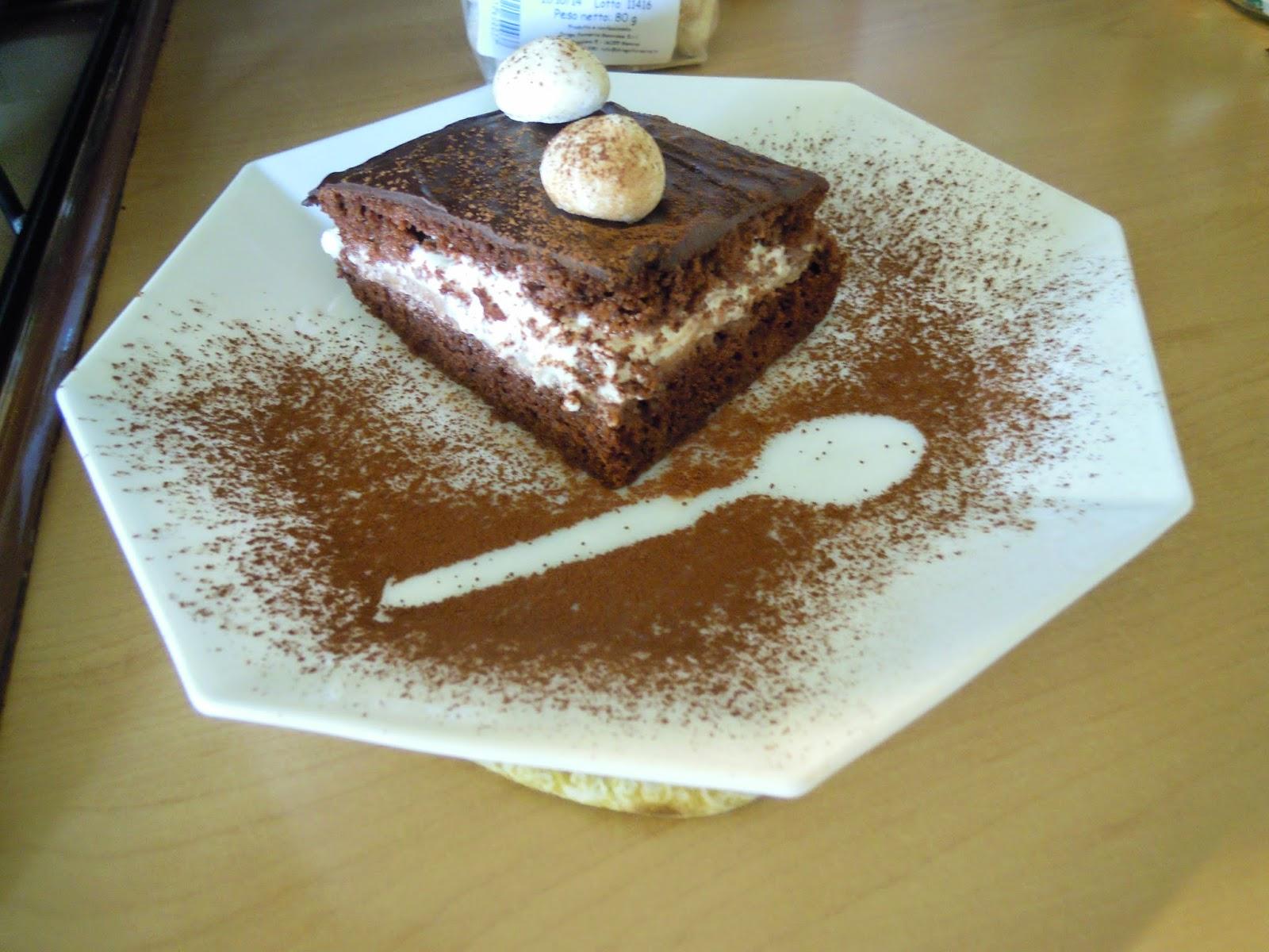 ***la mia torta pingui' ***