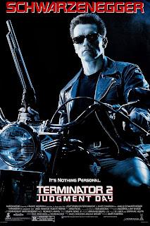 Ver Terminator 2: El juicio final Online Gratis Pelicula Completa