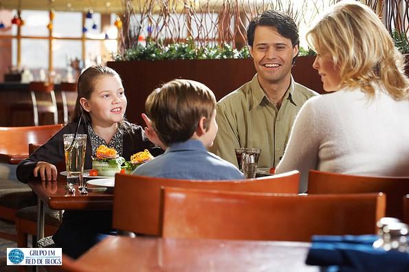 Restaurante en Familia