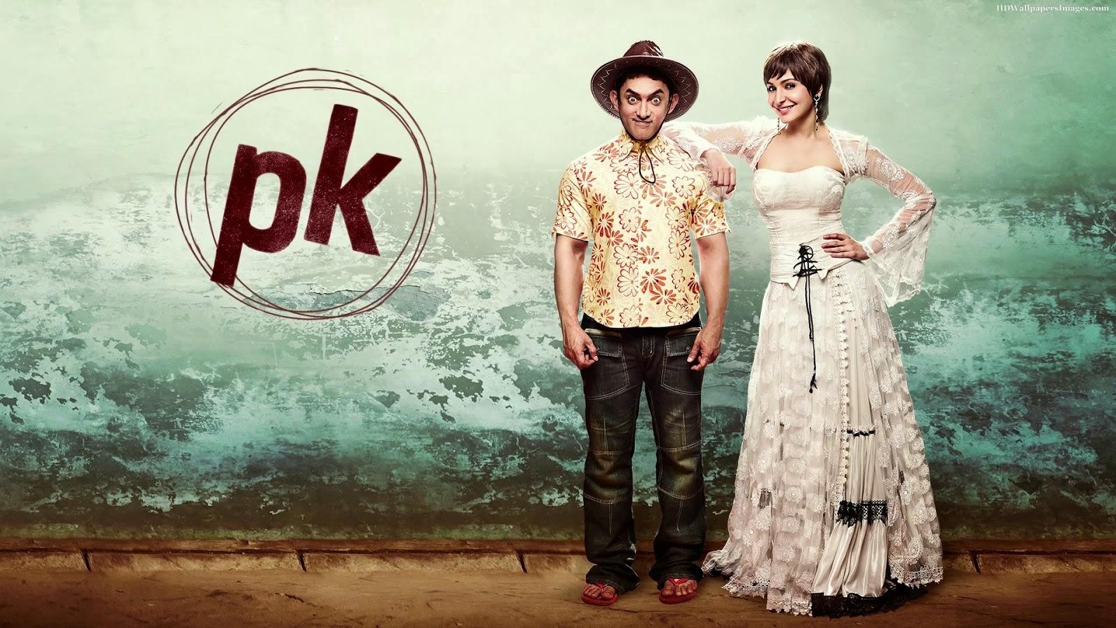PK Full Indian Movie Download HD Free Bollywood film | Aamir Khan | Rajkumar Hirani