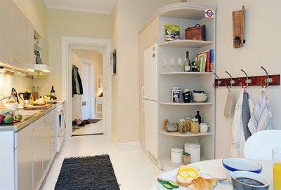 Como decorar un piso peque o decoraci n muebles blog de for Como organizar espacios pequenos