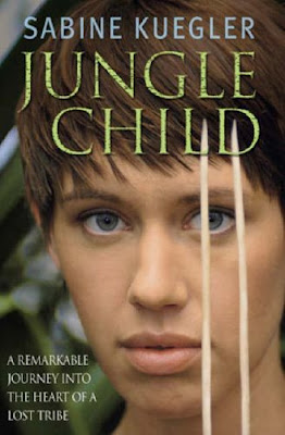 JUNGLE CHILD 2011 full movie