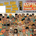 Hip Hop Family Tree Three-in-On - Featuring Cosplayers