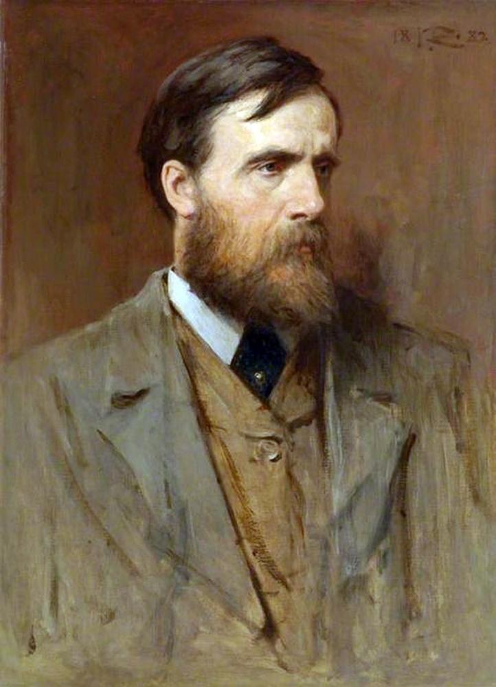 Portraits Of Painters