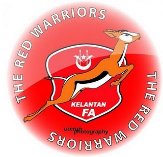 penyokong setia The Red Warriors