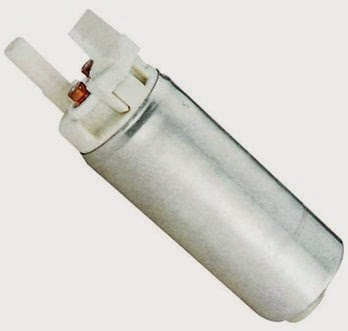 Mengukur Tekanan Fuel Pump Mobil Injeksi