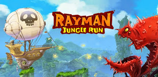 Rayman Jungle Run v2.1.1