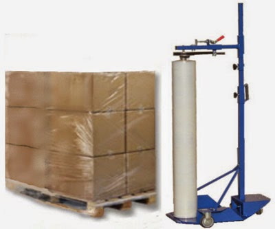 strech wrap machine automatic pallet stretch wrapping machine film wrapper machinery overwrapping equipments