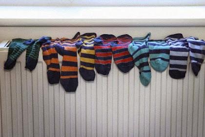 Mengeringkan Baju dalam Ruangan Bisa Menginfeksi Paru-paru
