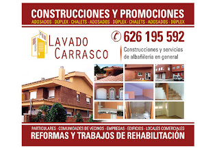 Lavado-carrasco-construcciones y rehabilitaciones diseño imagen corporativa