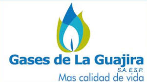 GASES DE LA GUAJIRA