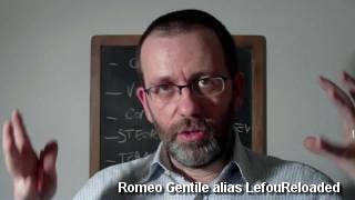 Romeo Gentile