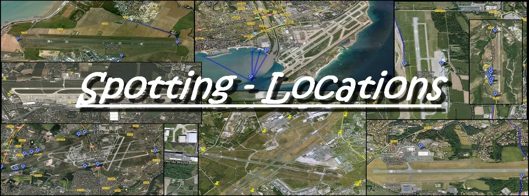Spotting-Locations
