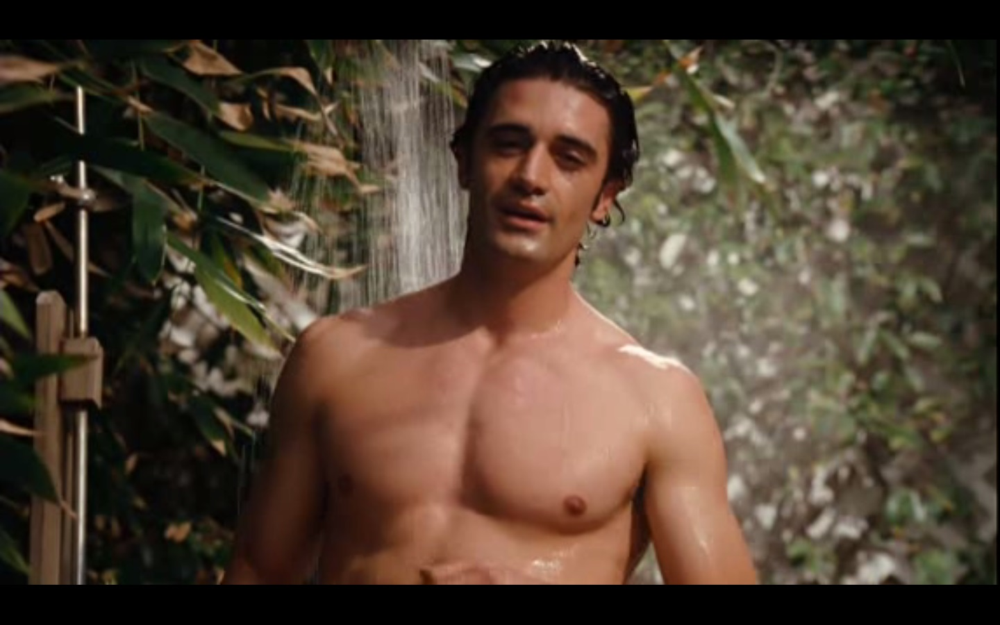Gilles Marini full frontal shower scene - Pornhubcom