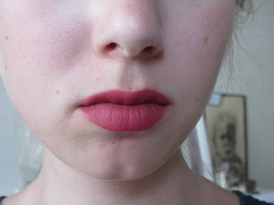 thismakeupgirl wetnwild megalast lipsticks spiked with