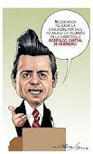 Hernández: dando el ejemplo