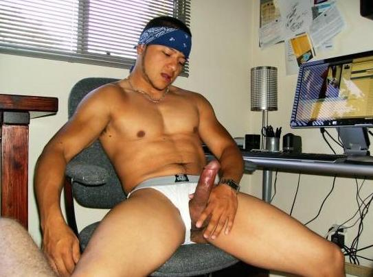 pic nude Pinoy men