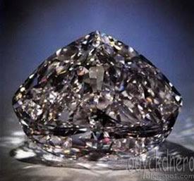 Berlian Terindah dan Termahal