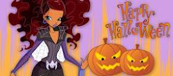 """""""Winx-Style Halloween!"""""""