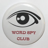 WORD SPIES OF THE WORLD UNITE!