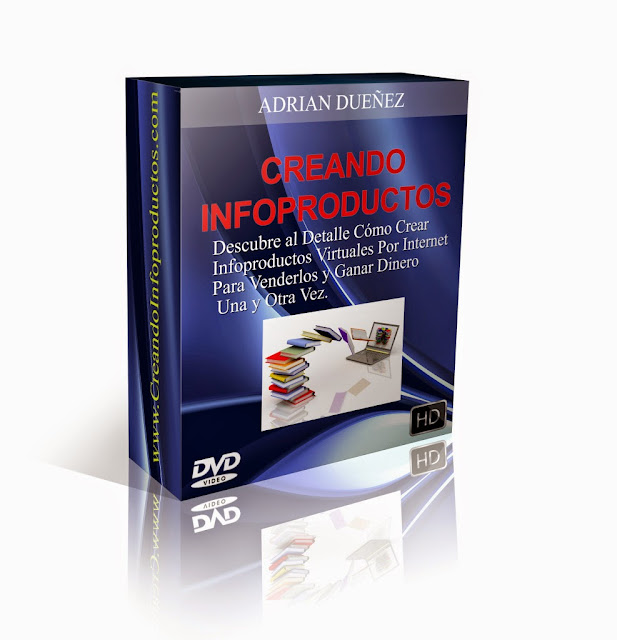 Aprende A Crear Tu Primer Infoproducto
