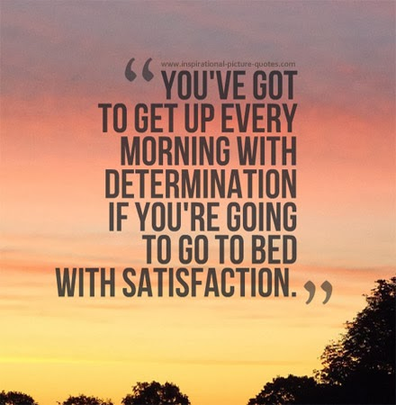 inspirational determination quotes like success