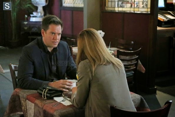 NCIS - Episode 11.23 - The Admiral's Daughter - Review: La femme fatale