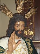 Ntro. Señor de la Paz en su Entrada Triunfal en Jerusalen