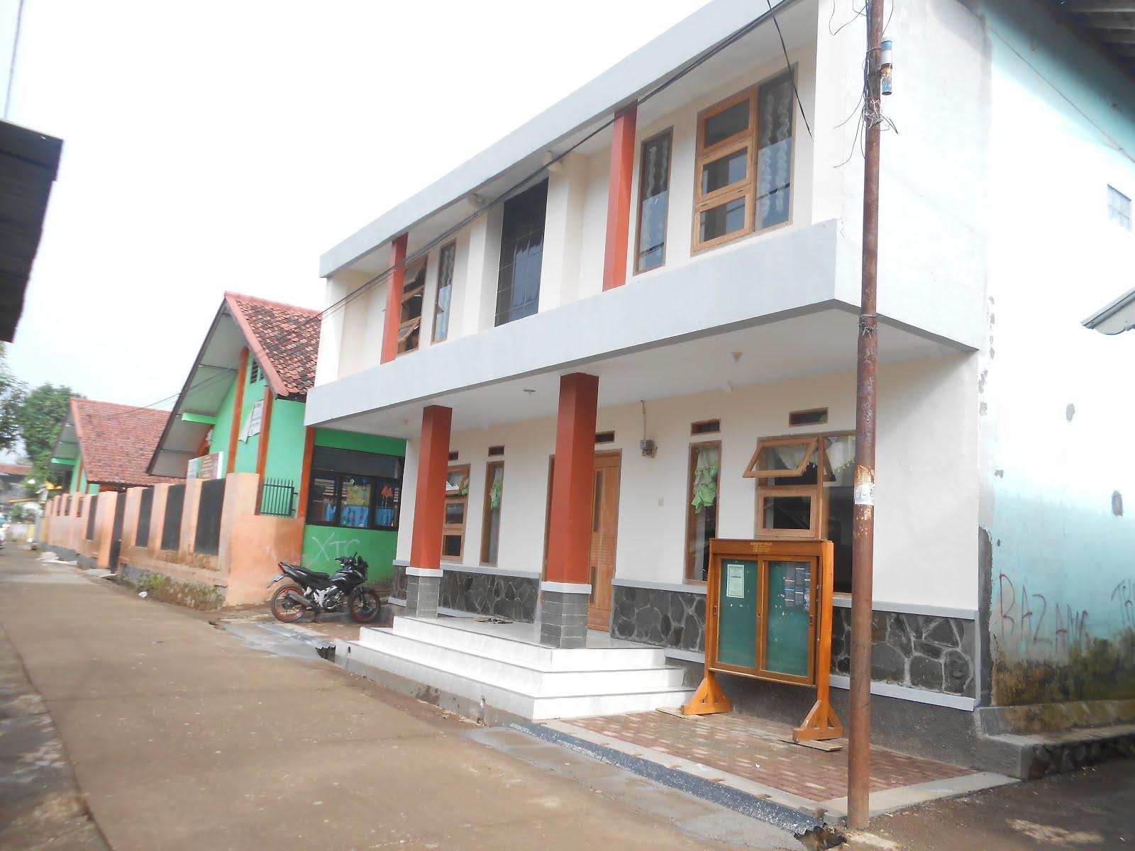 Desa Margaluyu