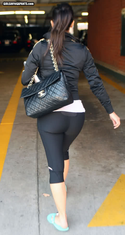 The best Spandex / Yoga Pants / Sports woman / athlete pictures on ...