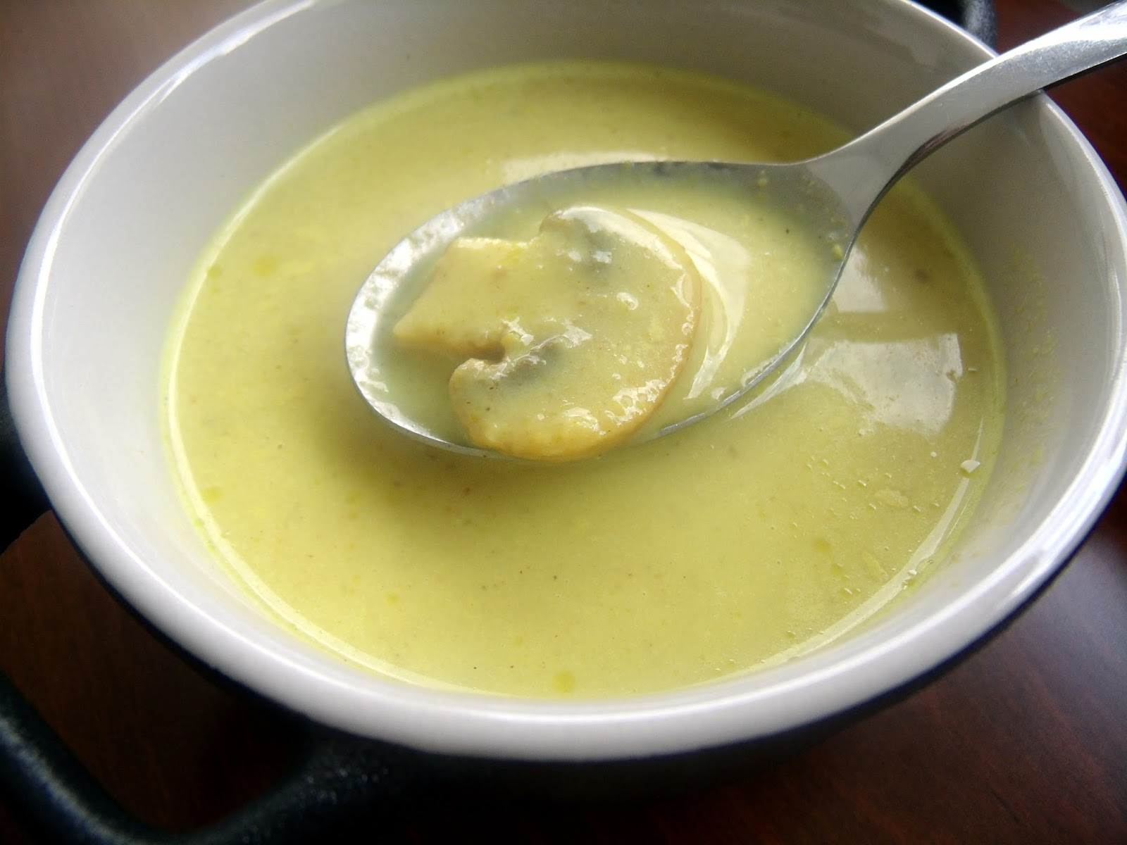 Mantar Çorbası Tarifi Videosu