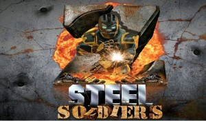 Z Steel Soldiers APK+DATA