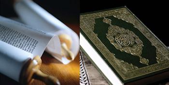 Torah & Qur'an