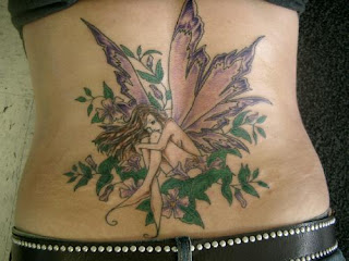 Great girl upper back tattoos for The girl with the lower back tattoo review