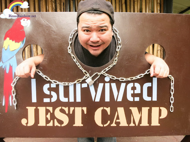 i survived jest camp