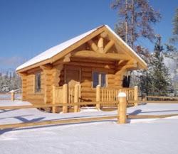 The Hunter & Fisherman's Cabin