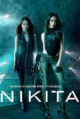 Watch Nikita: Season 2 Episode 14 Hollywood TV Show Online | Nikita: Season 2 Episode 14 Hollywood TV Show Poster