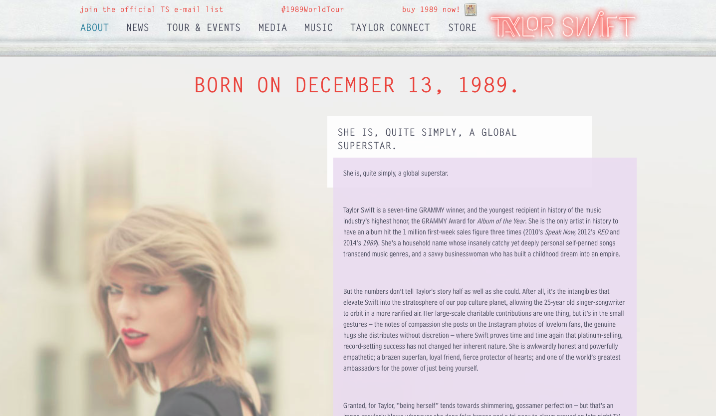 red taylor swift analysis Lyrics to 'red' by taylor swift: touching him was like realizing all you ever wanted / forgetting him was like trying to know somebody you never met.