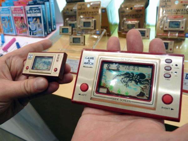 Nintendo Game & Watch